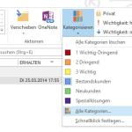 Wie man seine Aufgaben mit Outlook organisiert