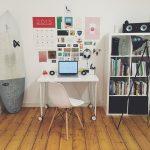 Effiziente Gestaltung des Arbeitsplatzes