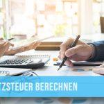 Umsatzsteuer: Was Jungunternehmer wissen müssen