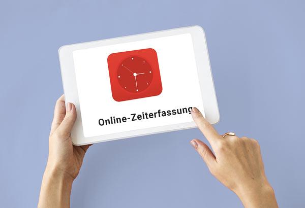 zeiterfassung-online
